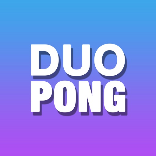 DUO Pong icon