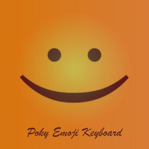 Poky Emoji Keyboard