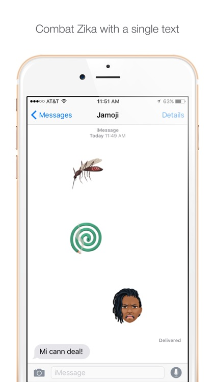 Jamoji - Jamaica's OFFICIAL Emoji Keyboard
