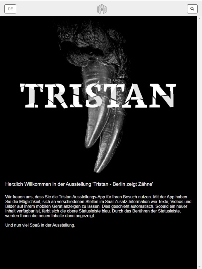 Tristan – Berlin zeigt Zähne Screenshot