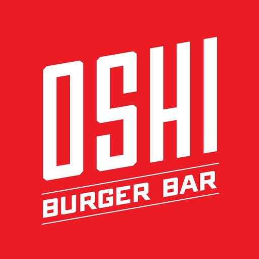Oshi Burger Bar icon