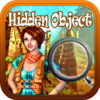 Ace of Apps - Hidden Object: Adventure Charlotte - Ancient Mayan artwork