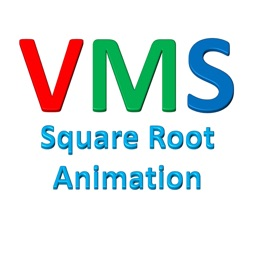 Maths - Square Root Animation