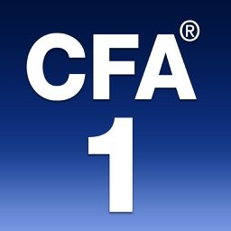 Ultimate CFA Level 1 Flashcards