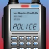 Police Radio Scanner + iphone and android app