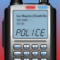 Police Radio Scanner +