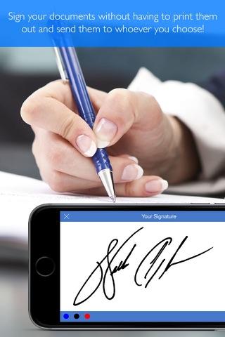 SignDocument Pdf - náhled