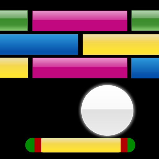 Color Rolling Blocks Game icon