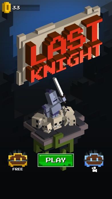 Last Knight screenshot 1