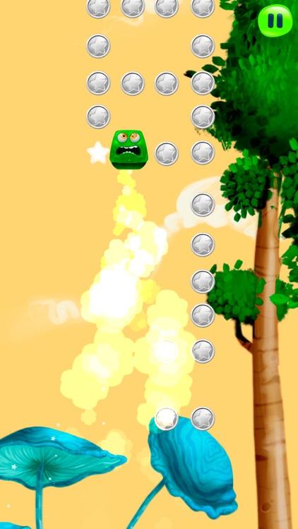 Cubbix Hyperjump screenshot-4