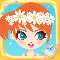 Lil' Cuties Dress Up Game for Girls - Street Fashion Style