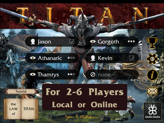Titan HDのおすすめ画像1