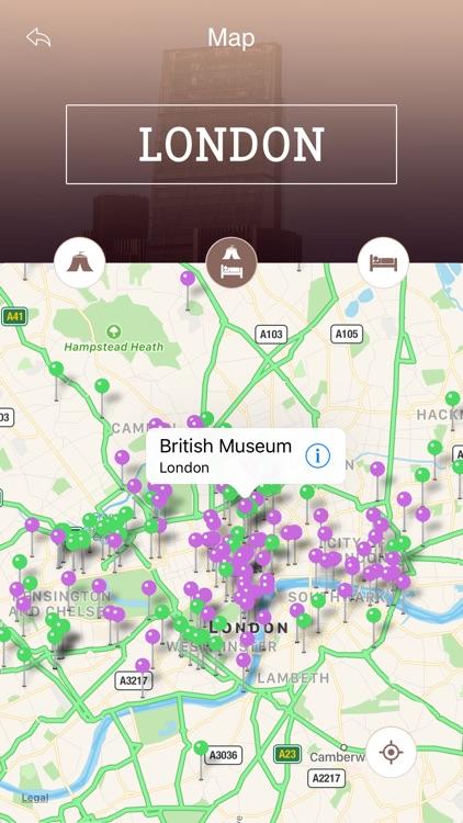 Tourism London screenshot-3