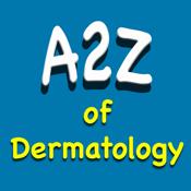 A2z Of Dermatology app review