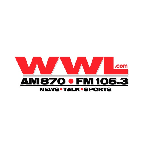 WWL Radio – News.Talk.Sports