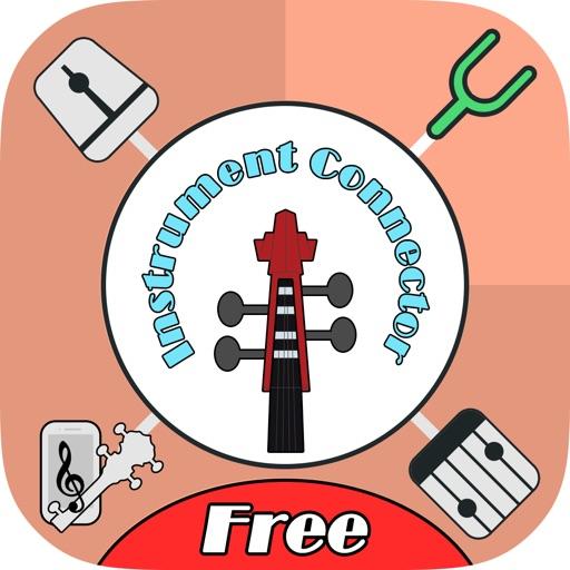 MC_V Tuner Free Violin tuner for string tune free