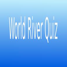 Activities of World River Quiz