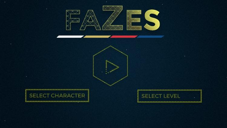 FaZes - Run & Jump