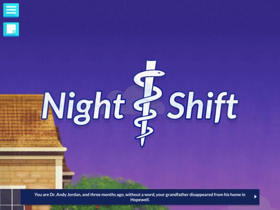 Night Shift screenshot two