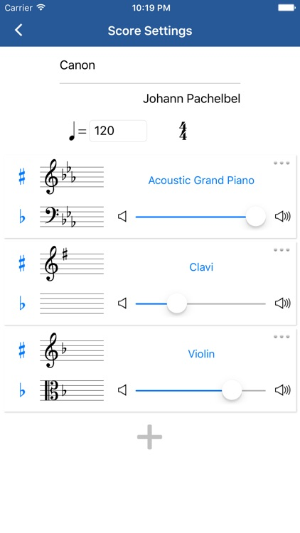 Notation Pad Full-Learn Notes screenshot-3