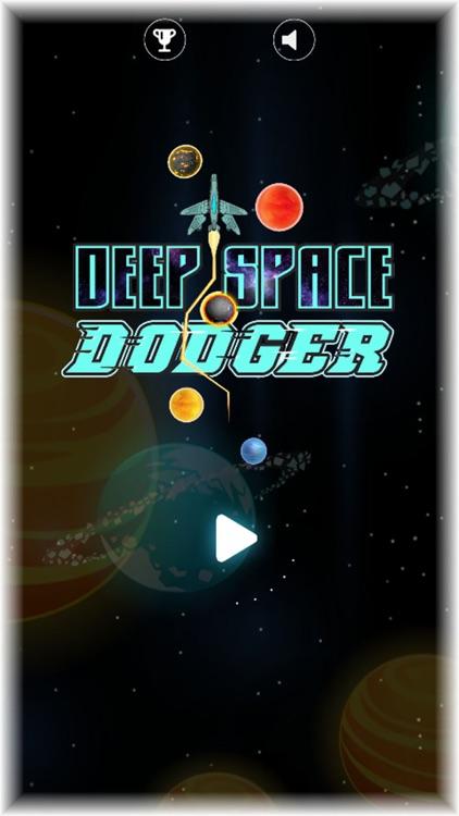 Deep Space Dodger