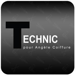 Technic Angèle Coiffure Sandy