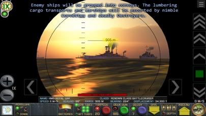 Screenshot #1 pour Crash Dive