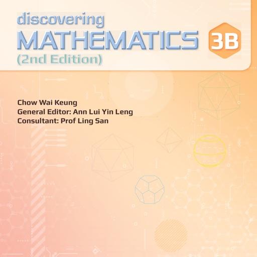 Discovering Maths 3B (Express)