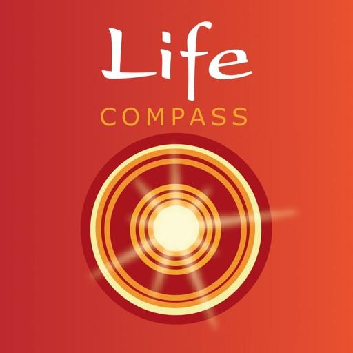 Feng Shui Life Compass