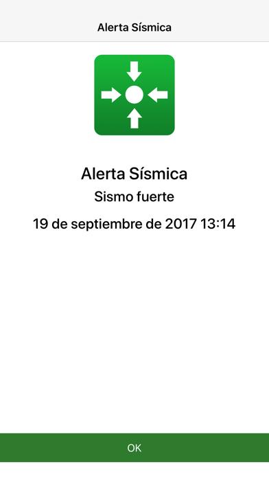 Alerta Sísmica CDMXのおすすめ画像1