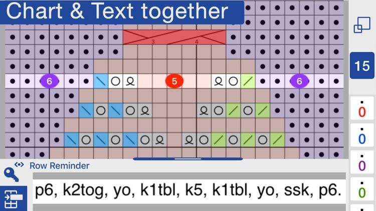 knitCompanion NG