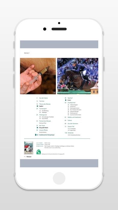 download Reiterjournal - Zeitschrift apps 4