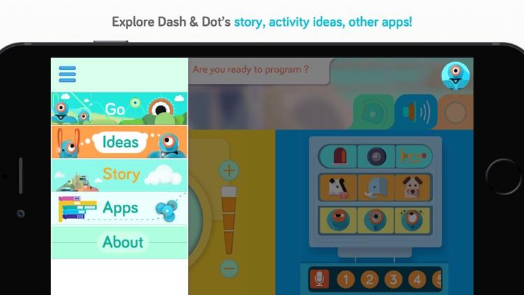 Go for Dash & Dot Robots screenshot-3