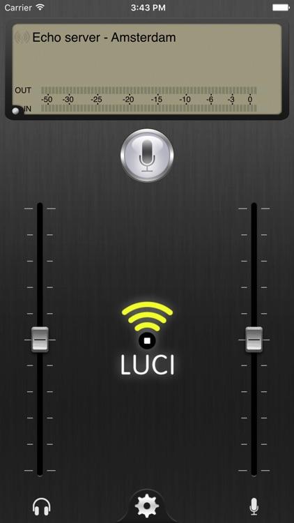 LUCI Live Lite