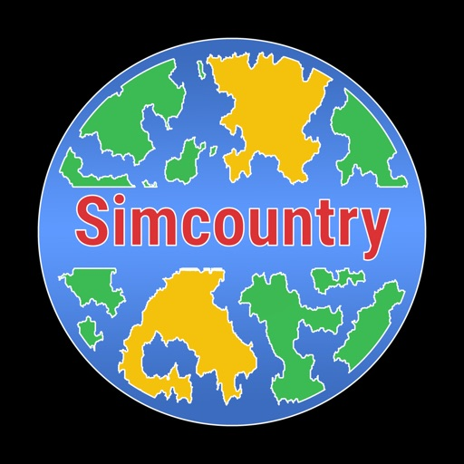 Simcountry