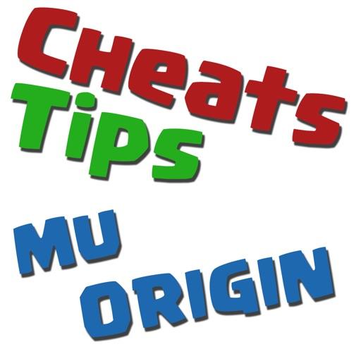 Cheats Tips For MU Origin
