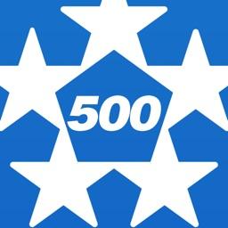 500 Calls - make your voice
