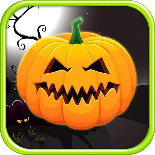 Pumpkin Maker & Decorate Virtual Halloween Creator