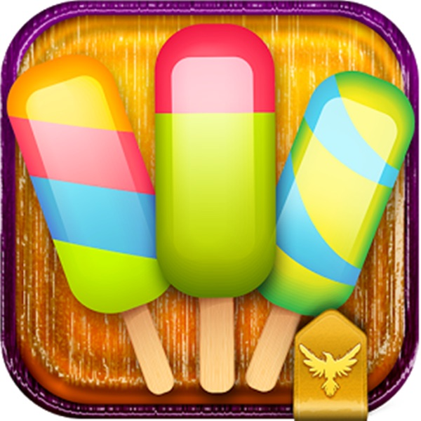 Sweet Ice Candy Maker