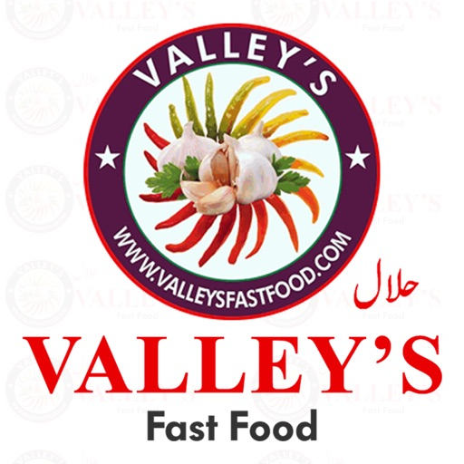 Valleys Fast Food