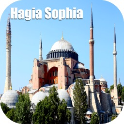 Hagia Sophia Turkey Tourist Travel Guide