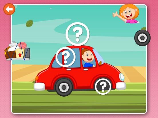 Скачать Логика: игры, пазлы для малышей и детей бесплатно