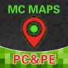 MineMaps Pro - Map for Minecraft Pocket Edition