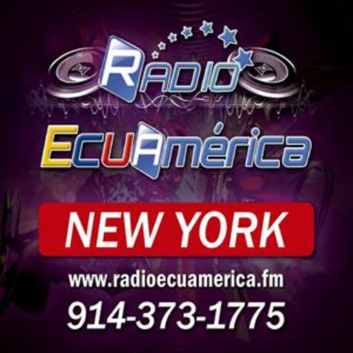 RADIO ECUAMERICA INTERNATIONAL