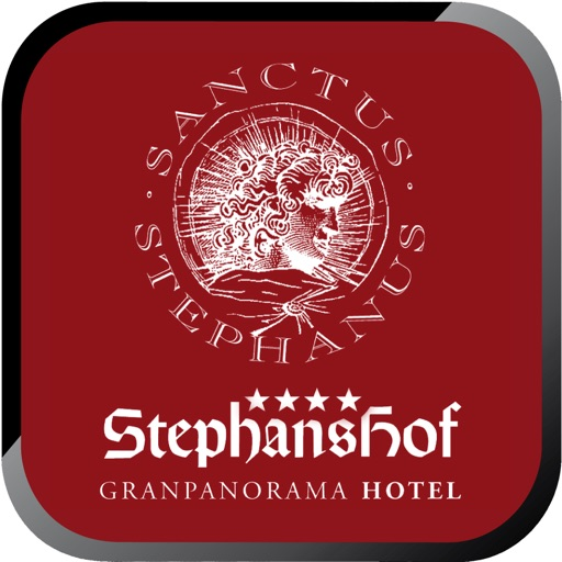 Granpanoramahotel Stephanshof
