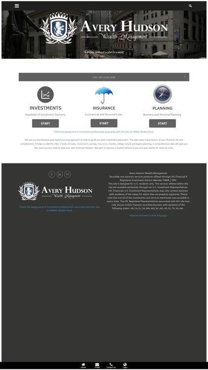 Avery Hudson Wealth Management