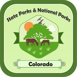Colorado - State Parks & National Parks Guide