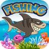 型男 深海 兒童釣魚 : 嬰兒 5年 免费的网络游戏