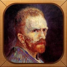Van Gogh Ultra HD - Virtual Museum of Van Gogh Paintings