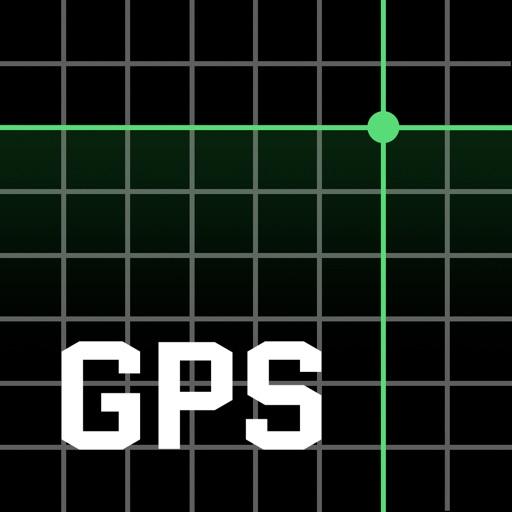 MilGPS icon
